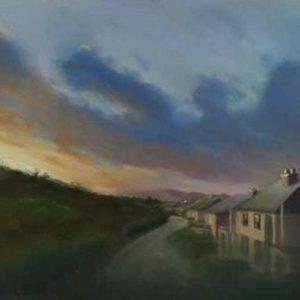 Northern Ireland Sunrise