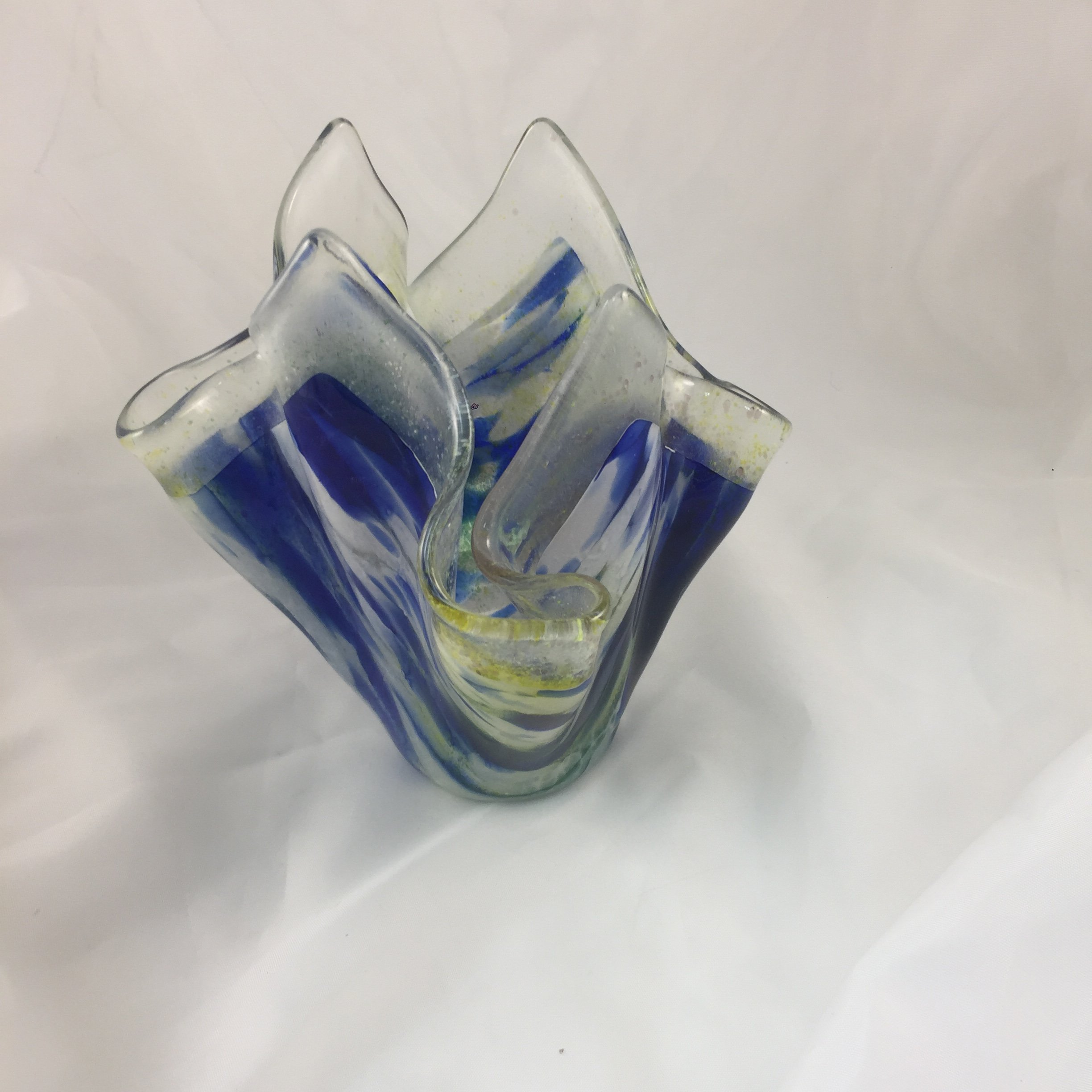 0312_Glass Vessel