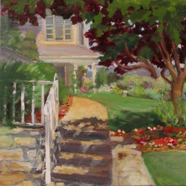 Chris's Garden