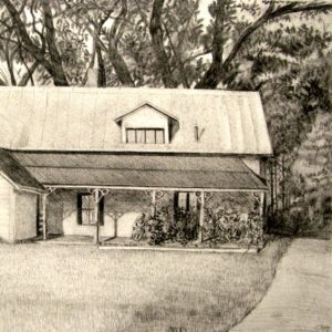 Gironimi House