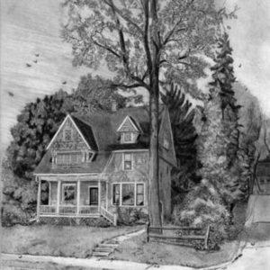 The Mary Schmidt House