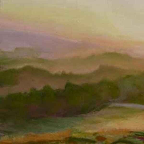 Dawn in the Mists