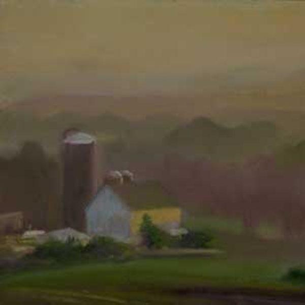 Pale Farm