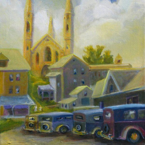 1935 Off of Mitchell Street- Milwaukee