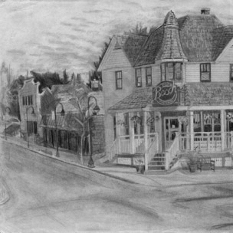Bosch Tavern