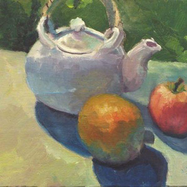 Una-Naranja-y-Una-Manzana Summer Fruit