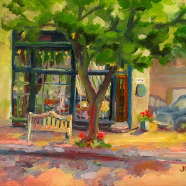 Underwood Gallery