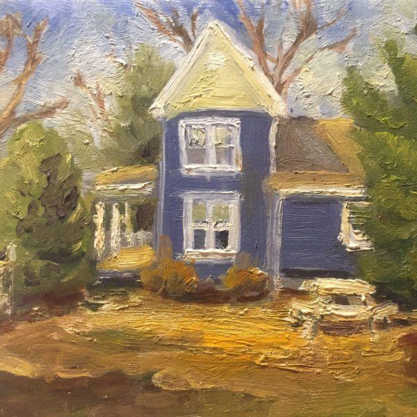Wendies House