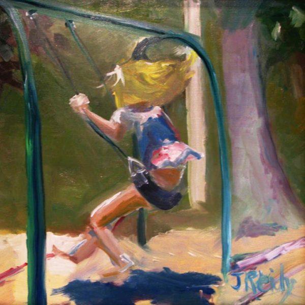 Swing So High