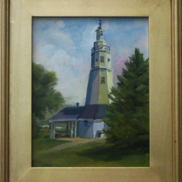 Kimberly Point Lighthouse