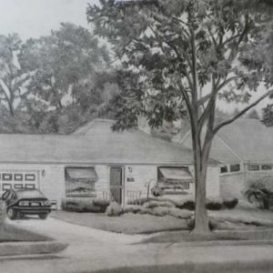 Christenson Shorewood Home